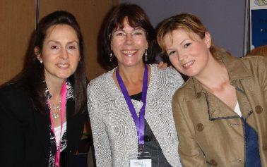 EFT Conference 2008 1